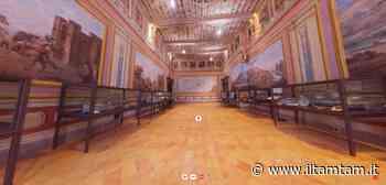 Todi, visita immersiva nella Sala Affrescata « ilTamTam.it il giornale online dell'umbria - Tam Tam