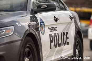 Police seek suspect in alleged North York sexual assault - Toronto Star
