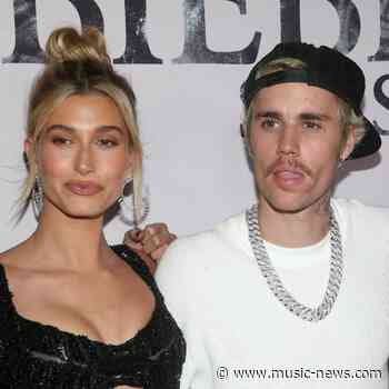 Hailey Bieber's parents almost scuppered first kiss with husband Justin