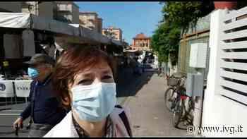 Video di Ritorna il mercato settimanale di Loano - Il Vostro Giornale - IVG.it