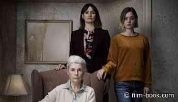 RELIC (2020) Teaser Trailer: Emily Mortimer & Bella Heathcote star in Natalie Erika James' Haunted House Film - FilmBook