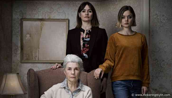 First trailer for horror Relic starring Emily Mortimer, Bella Heathcote, and Robyn Nevin - Flickering Myth