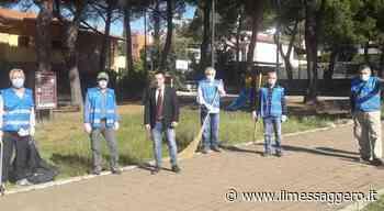 Nonni Cna Pensionati paladini dell'ambiente e della pulizia. A Corciano progetto pilota in Umbria - Il Messaggero