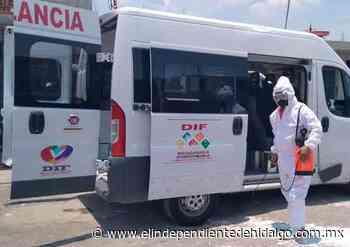 Ante contagios, Mixquiahuala busca concientizar sobre enfermedad - Independiente de Hidalgo