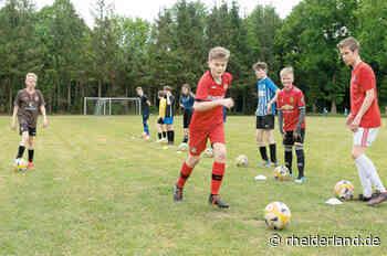 So läuft das Corona-Training in Weener - Rheiderland Zeitung
