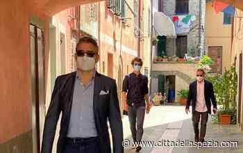 Il sindaco di Recco in visita a Brugnato, Beverino, Riccò e Lerici per studiare la raccolta differenziata - Città della Spezia