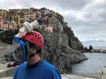 La maschera Noa per intervenire in mare ai tempi del Covid - Primocanale