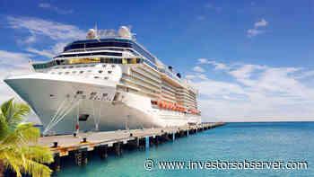 Market's View on Royal Caribbean Cruises Ltd (RCL) Stock's Price & Volume Trends - InvestorsObserver