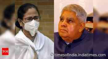 Seeking Army help a 'good move': West Bengal governor praises Mamata