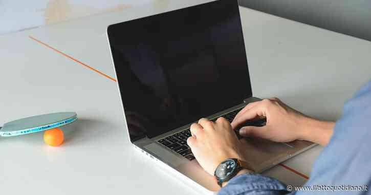 Lo smartworking può essere il futuro se si rinuncia al 'potere della scrivania'
