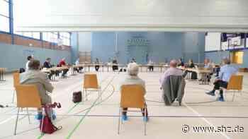 Reinfeld: Ausnahmezustand in der Ausschusssitzung | shz.de - shz.de
