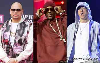Fat Joe advises DMX to cancel rap battle with Eminem - Up News Info