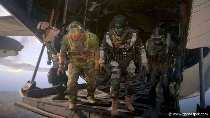 CoD: Warzone update introduces classic battle royale mode to trio
