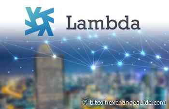 Lambda Blockchain Data Storage Company Opens LAMB ICO Token Offer - Bitcoin Exchange Guide