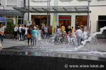 Walldorf: Einzelhandel fühlt sich gut unterstützt - www.wiwa-lokal.de
