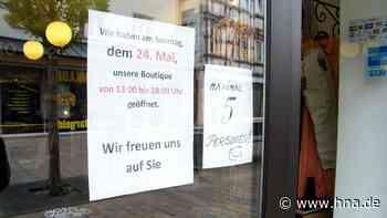 Corona: Einzelhandel in Waldeck-Frankenberg leidet unter Einschränkungen | Frankenberg (Eder) - HNA.de