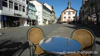 Bad Kissingen: Stadt will Gastronomen und Einzelhandel helfen - Main-Post