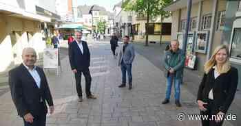 Stadt Bad Lippspringe unterstützt Gastronomie und Einzelhandel - Neue Westfälische