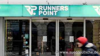 US-Händler Foot Locker schließt Laufschuhkette Runners Point - Süddeutsche Zeitung