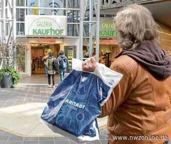 Einzelhandel: Sorge um Innenstädte wächst - Nordwest-Zeitung
