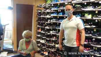 Coronakrise: Füssener Einzelhandel läuft nur schleppend an | Füssen - Kreisbote