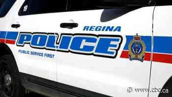 Regina police use stun gun in arrest of man armed with handgun