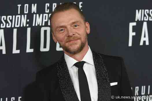Simon Pegg teases how Benji will change in future Mission: Impossible films