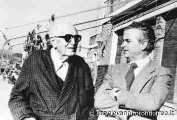 Giuseppe Tamburrano tra gli estensori dello Statuto dei lavoratori - San Giovanni Rotondo Free