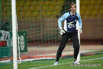 Stéphane Cassard revient à Strasbourg comme entraîneur des gardiens (officiel) - Foot - L1 - Strasbourg - L'Équipe.fr