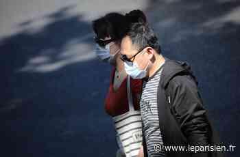 Coronavirus : masque «obligatoire» dans l'hypercentre de Strasbourg - Le Parisien