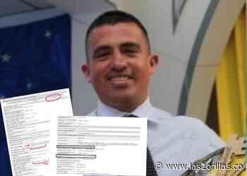 Los polémicos contratos del alcalde de Sibundoy, Putumayo - Las2orillas