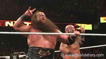 Mattel WWE Elite Viking Raiders, WWE Elite Squad Contest (Photos)