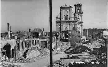 Neues zur Bluthochzeit der Nazis in Neckarsulm - STIMME.de - Heilbronner Stimme