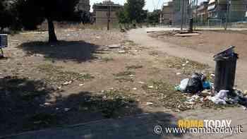 Torri: ripartono i cantieri nei parchi del municipio dopo lo stop causato dal Covid-19