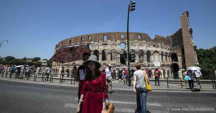 """Corruzione, """"sconto per l'acquisto di casa vista Colosseo per il figlio"""": indagato il presidente di Fintecna (Cassa Depositi e Prestiti)"""