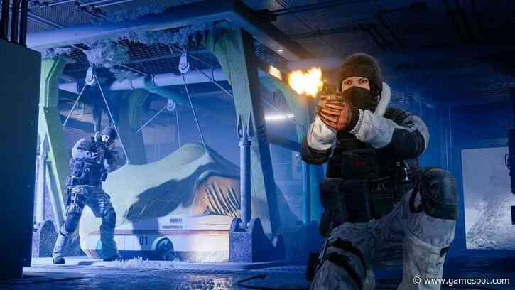 Rainbow Six: Siege imitator killed by Ubisoft lawsuit