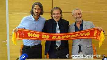 Il Cattolica Calcio è salvo. Il messaggio di Luca Mancini - News Rimini