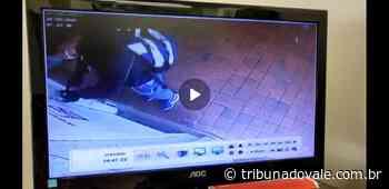 PRF prende trio de assaltes a banco em Ourinhos (SP) - Tribuna do Vale