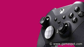Evolution of the Xbox controller