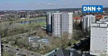 Wohnungsbau - Wie es in der Florian-Geyer-Straße in Dresden weitergeht - Dresdner Neueste Nachrichten