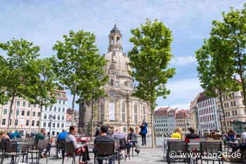 Coronavirus in Dresden: Keine neuen Infektionen - TAG24