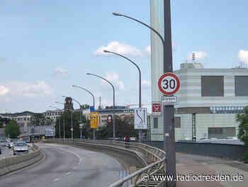 Nossener Brücke - keine neuen Risse - Radio Dresden