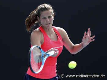 Görges rechnet nicht mehr mit Tennisturnieren 2020 - Radio Dresden