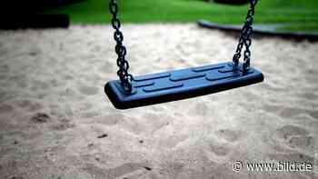 Erschreckende Zahl - 169 Kinder in Sachsen als vermisst gemeldet - BILD