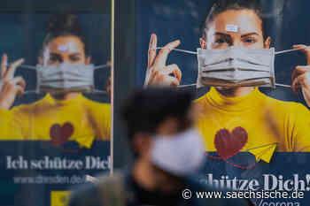 Warum Dresden zur Maskenpflicht steht - Sächsische Zeitung