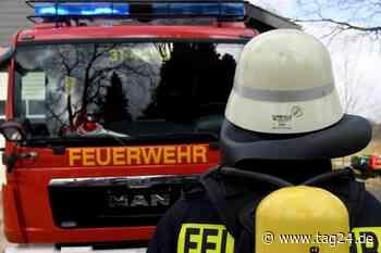 Lebensgefährliche Verletzungen: Mann stürzt in Dresden 25 Meter in die Tiefe - TAG24