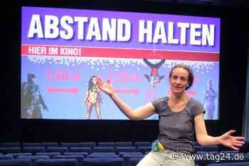 Erste Kinos spielen wieder: Warum manche Häuser in Dresden öffnen und manche noch nicht - TAG24