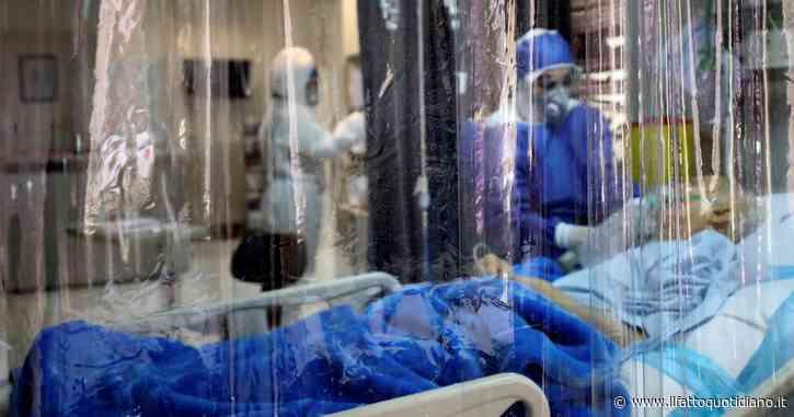 """Coronavirus, altri 119 morti. Stabili i nuovi contagi: 669, uno su tre in Lombardia. Gallera: """"108 sono operatori sanitari e ospiti di Rsa"""""""