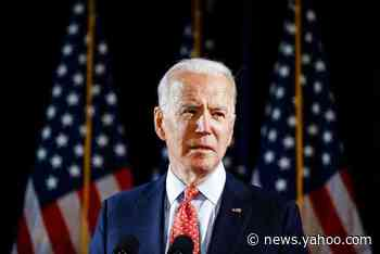 GOP pollster on Joe Biden's VP pick and what it could mean for 2024