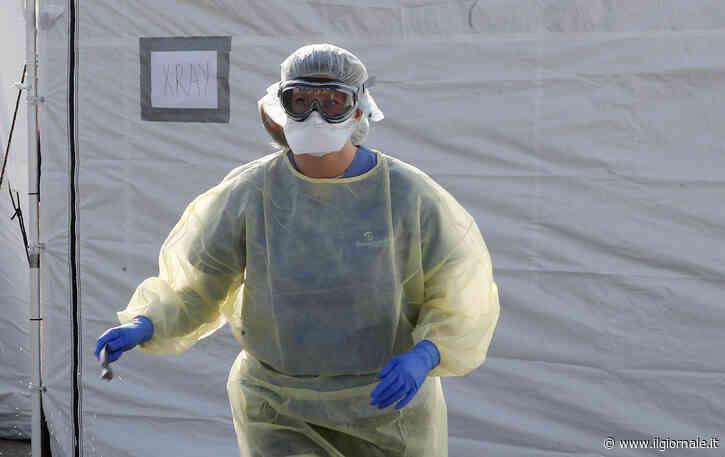 Coronavirus, prosegue calo dei malati. 119 vittime in un giorno